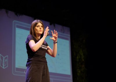 TEDXPlaçadelForum_I_si_ho_fem_diferent-2016 (3)