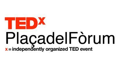 M'agrada el TEDxPlaçadelFòrum!!