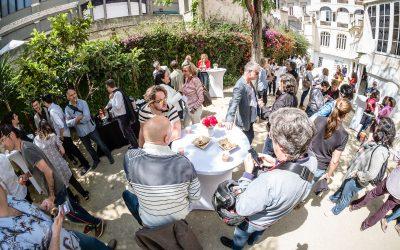 """Aconsegueix la teva entrada TEDxPlaçadelFòrum 2016: """"I si ho fem diferent?"""""""