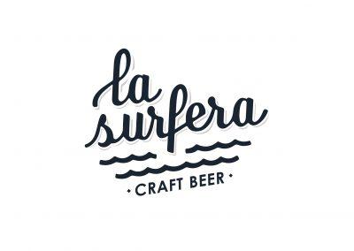La Surfera