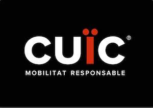 CUIC Mobilitat responsable