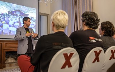 Première TEDxTarragona 2017 : SHINE