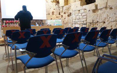 Realitzat el primer TEDxTarragonaSalon