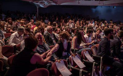 Tot a punt per al TEDxTarragona