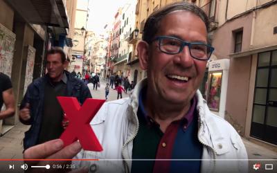 Coneixes TEDxTarragona?