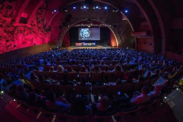 TEDxTarragona 2017