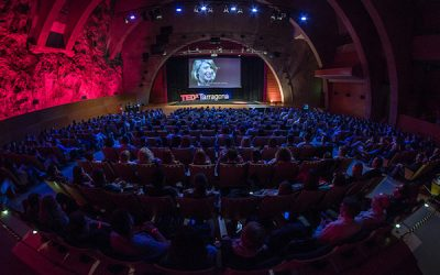 Publicades les imatges del TEDxTarragona 2017