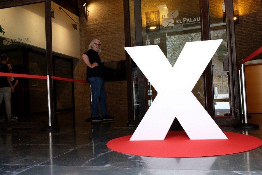 Nou TEDxTarragonaSalon