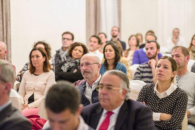 Publicades les imatges del segon TEDxTarragonaSalon sobre educació