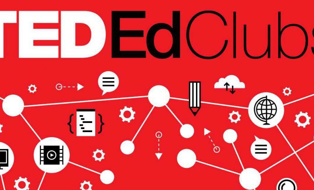 Es crea el primer TED-Ed Club a Tarragona!!!