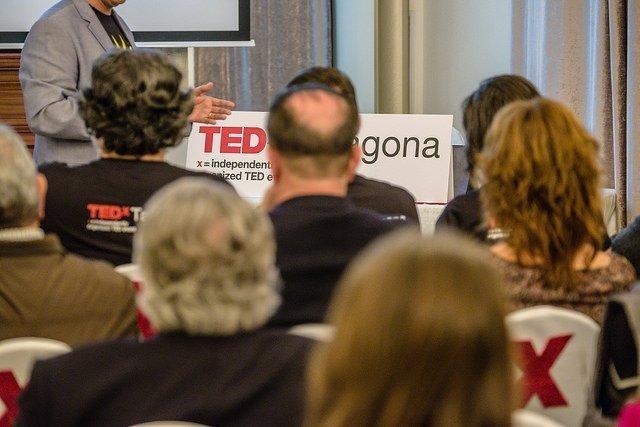 Et convidem a la Première del TEDxTarragona 2018