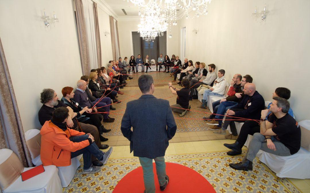 """""""Què trameu?"""": la nova edició del TEDxTarragona 2018"""