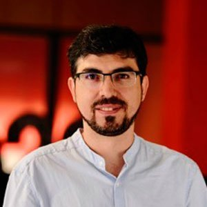 José David Martín