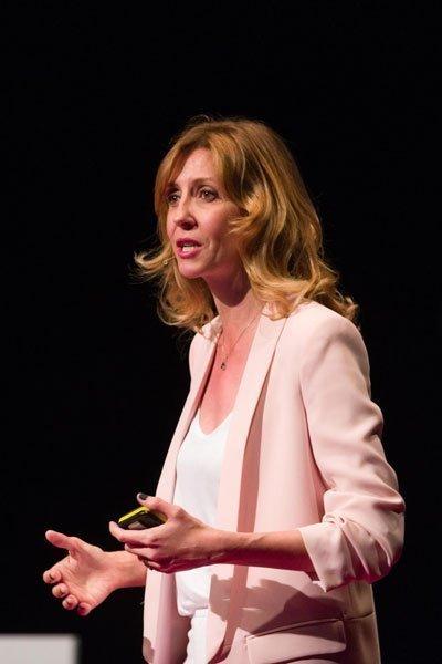 TEDxTarragona_2017_Andrea Vilallonga