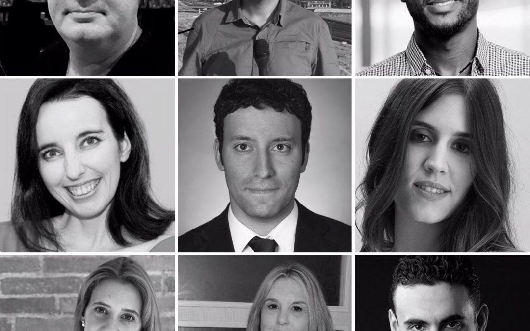 Ja pots comprar la teva entrada per al TEDxTarragona 2019: Batecs