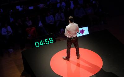 Arriba la Première de TEDxTarragona