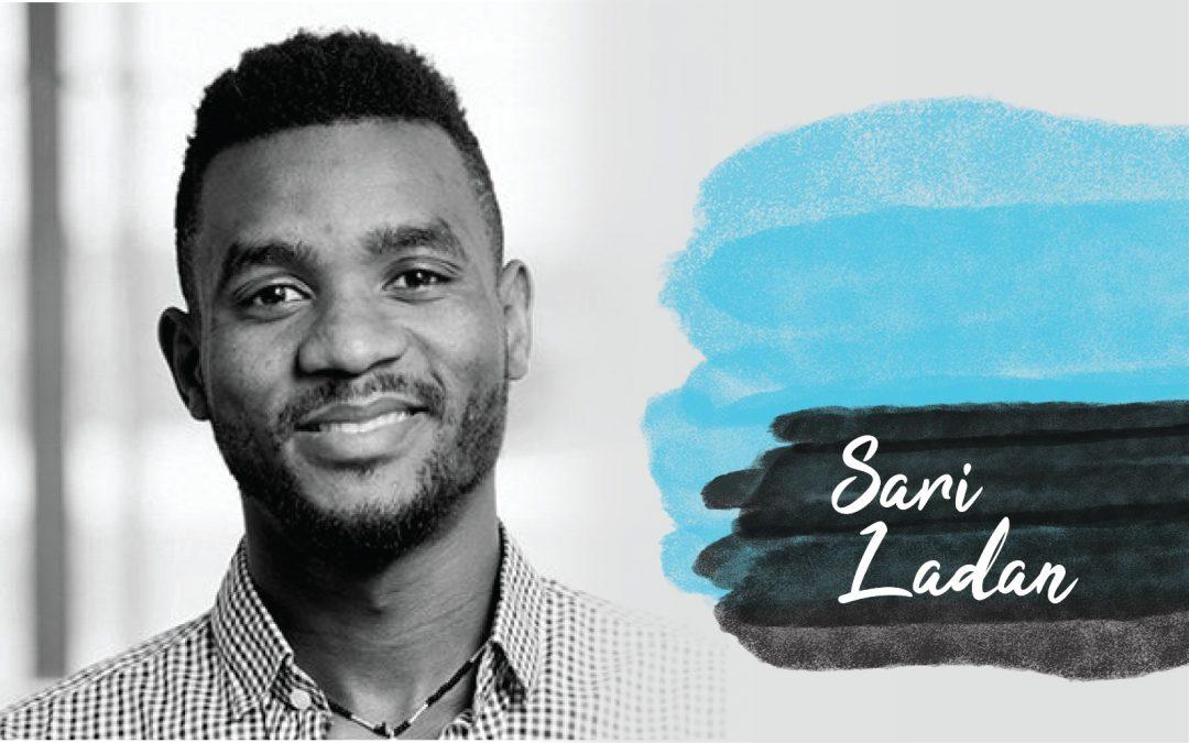 Sani Ladan torna a TEDxTarragona