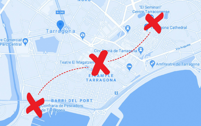 Les idees de TEDxTarragona